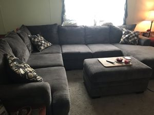 New couch for Sale in Bucksport, ME
