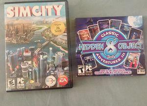 pc games for Sale in Modesto, CA