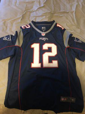Tom Brady New England Patriots XL Jersey for Sale in Phoenix, AZ