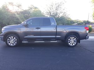 Toyota Tundra 2013 Texas Edition for Sale in Fort McDowell, AZ