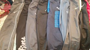 Boys size 6 sweat pants for Sale in Moreno Valley, CA