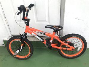 "Mongoose kid bike 18"" for Sale in Miami Gardens, FL"