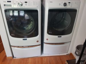 Maytag washer and dryer for Sale in Florissant, MO