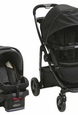Graco Travel System *NEW* - Stroller and Infant Car Seat with Base for Sale in Irving,  TX