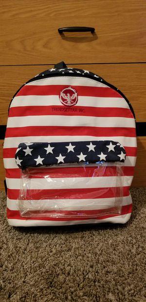 Trendsettah American BackPack for Sale in Los Nietos, CA