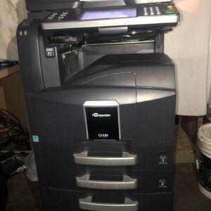 CopyStar Cs-420i Copier for Sale in Fountain Valley, CA