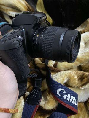 Canon Eos Rebel X 35mm film camera for Sale in Chicago, IL