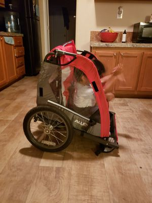 Child Bike Trailer for Sale in Fort Worth, TX