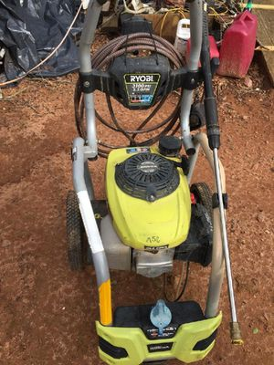 Pressure washer for Sale in Anderson, SC