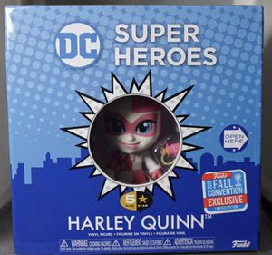 Dc Hero Harley Quinn for Sale in Redlands, CA