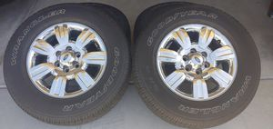 Ford F150 2009 Rims and Tire for Sale in Salem, UT