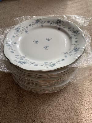 "Johann Haviland ""Blue Garland"" China for Sale in Tigard, OR"