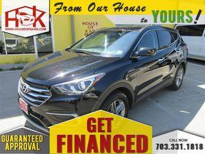 2017 Hyundai Santa Fe Sport for Sale in Manassas, VA
