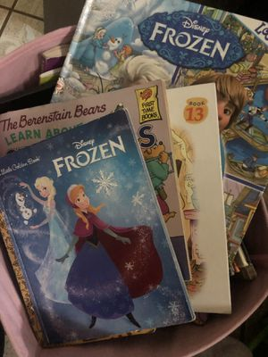 Children Books Bundle for Sale in Apopka, FL