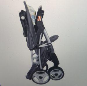 Baby Jogger Stroller, Bay Trend EZ 35 Travel System Funfetti for Sale in Henderson, NV