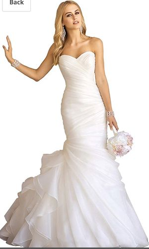 Brand new wedding dress for Sale in Robbinsdale, MN