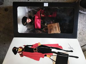 Donna Karan Bloomingdale's Barbie special edition for Sale in SeaTac, WA