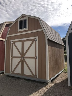 Tuff Shed Premier Tall Barn Series for Sale in Parker, CO