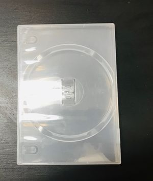 DVD cases for Sale in Fort Bliss, TX