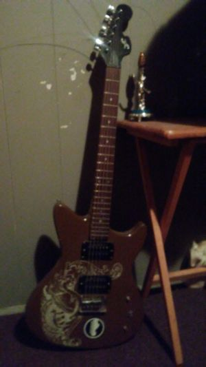 First act electric Guitar for Sale in Ragley, LA