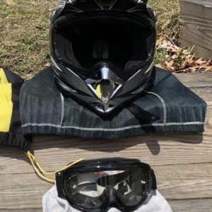 ATV helmet for Sale in Foster, RI