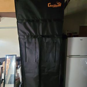 Gorilla Grow Tent With Extention for Sale in Manhattan Beach, CA