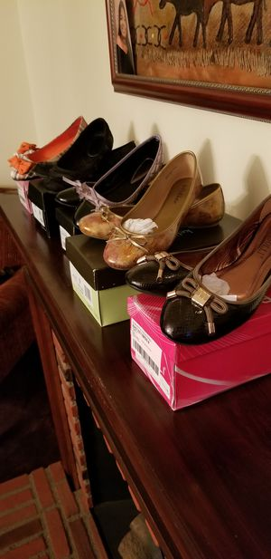 LOT of Cute Women's Flats, Sz 8M for Sale in Washington, DC
