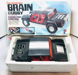 Vintage Fun Dimensions Brain Buggy for Sale in Providence,  RI
