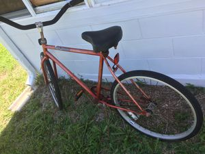 26 inch cruiser bike for Sale in Melbourne, FL