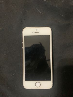iPhone 5 pick up only for Sale in Chandler, AZ
