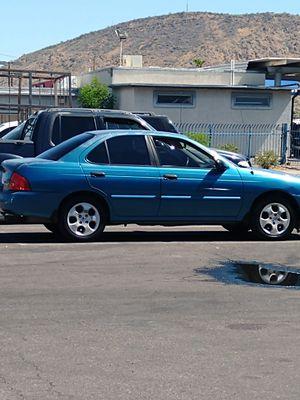 2004 NISSAN SEDAN for Sale in Phoenix, AZ