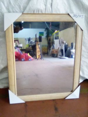 Sale mirror 45x38 for Sale in Los Angeles, CA