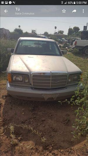 Mercedes Benz diesel 1983 for Sale in Phoenix, AZ
