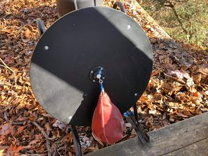 Speed bag for Sale in Hendersonville, NC