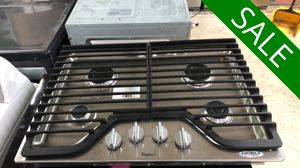 😍😍Cooktop Whirlpool Works Perfectly Stainless Steel #831😍😍 for Sale in Orlando, FL