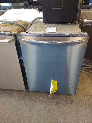 Stainless Steel Dishwasher for Sale in St. Louis, MO