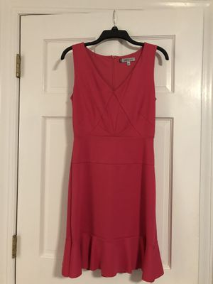Hot Pink Dress by Jennifer Lopez for Sale in Raleigh, NC