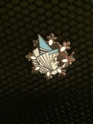 Disney Merriweather Snowflake Pin for Sale in Riverside, CA