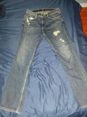 Hollister Boot Jeans for Sale in Irving, TX