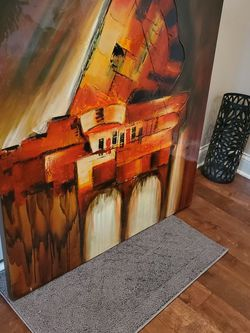 Canvas Picture for Sale in Nashville,  TN