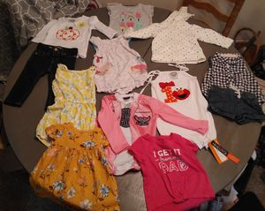 Baby clothes 12 month for Sale in Nashville, TN