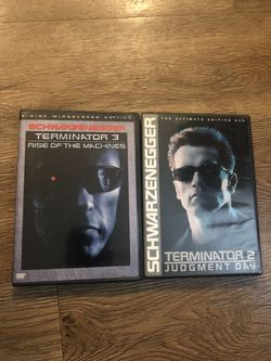 Terminator 2&3 for Sale in Boise,  ID