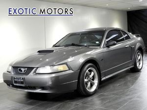 2003 Ford Mustang for Sale in Rolling Meadows, IL