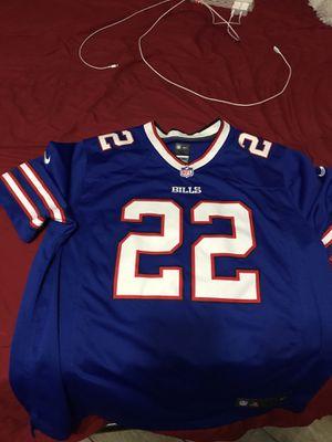 Bills jersey for Sale in Phoenix, AZ