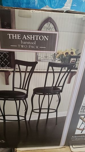 Bar Stools. for Sale in Vista, CA