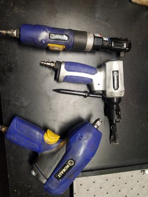 Kobalt Air Tools for Sale in Dracut, MA