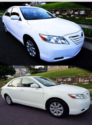 Perfect2008 Camry XLE -$8OO MLQ2 for Sale in Sacramento, CA