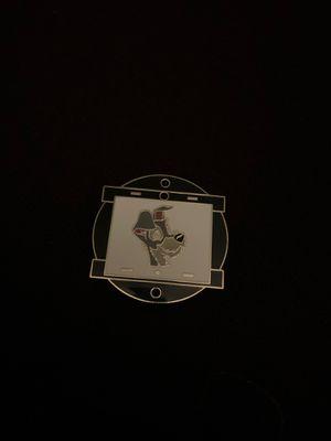 Tramp animation Disney pin for Sale in Sun City, AZ