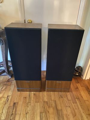 Speakers for Sale in Savannah, GA