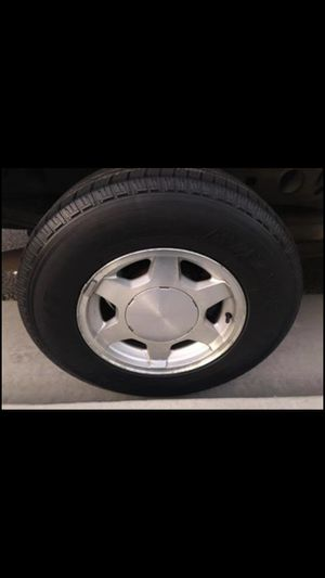 Wheels and tires for Sale in Lancaster, CA